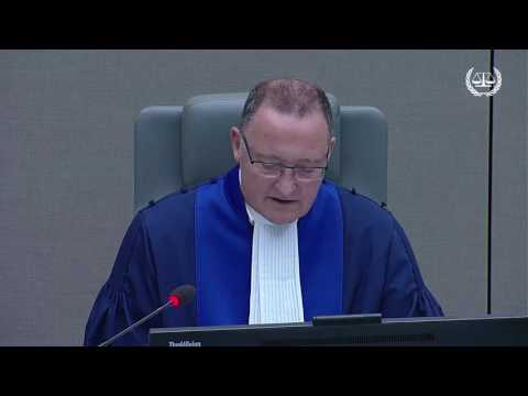 Bemba et al. case: Trial Chamber VII issues sentences for five convicted persons, 22 March 2017