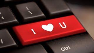 THE LOVE I FOUND IN YOU - (Lyrics)