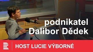 Mozek nejlépe pracuje, když ho do ničeho nenutíte, říká jeden z nejúspěšnějších Čechů Dalibor Dědek