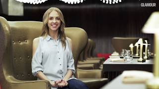 Звезда Comedy Woman Надежда Сысоева о теории 5 свиданий