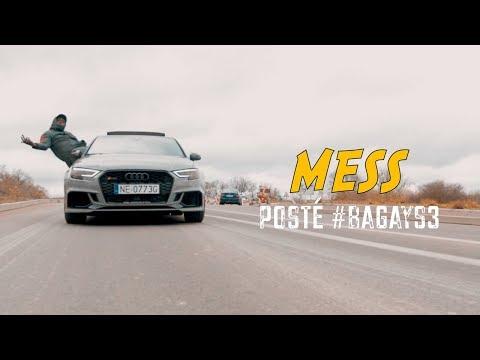 Mess - Posté #Bagays3