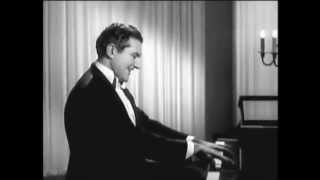 Liberace Piano Roll Blues 1