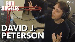 David J. Peterson ''ich Sprachen erstellen.''