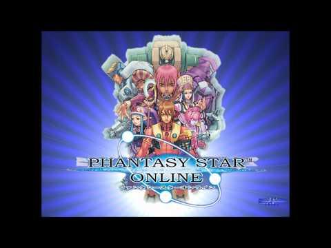 Phantasy Star Online Music: Weird Night Extended HD