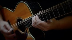 Nothing Else Matters   Acoustic Solo   Metallica   NBN Guitar