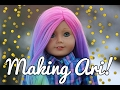 Making Aurora Customizing An American Girl Doll mp3