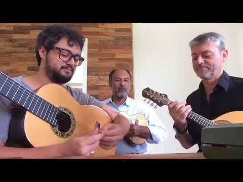 Chorando As Pitangas (com os grandes Gian Correa e Milton Mori !)1