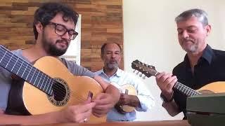 Chorando As Pitangas (com os grandes Gian Correa e Milton Mori !)  1