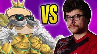 Disguised Toast vs World Championship Finalist Purple | Cloning Priest Mirror Match | Hearthstone