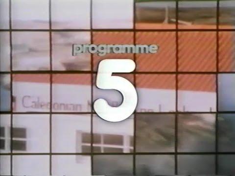 «Can Seo (1979)» prògram5 «Air a' bhàta»