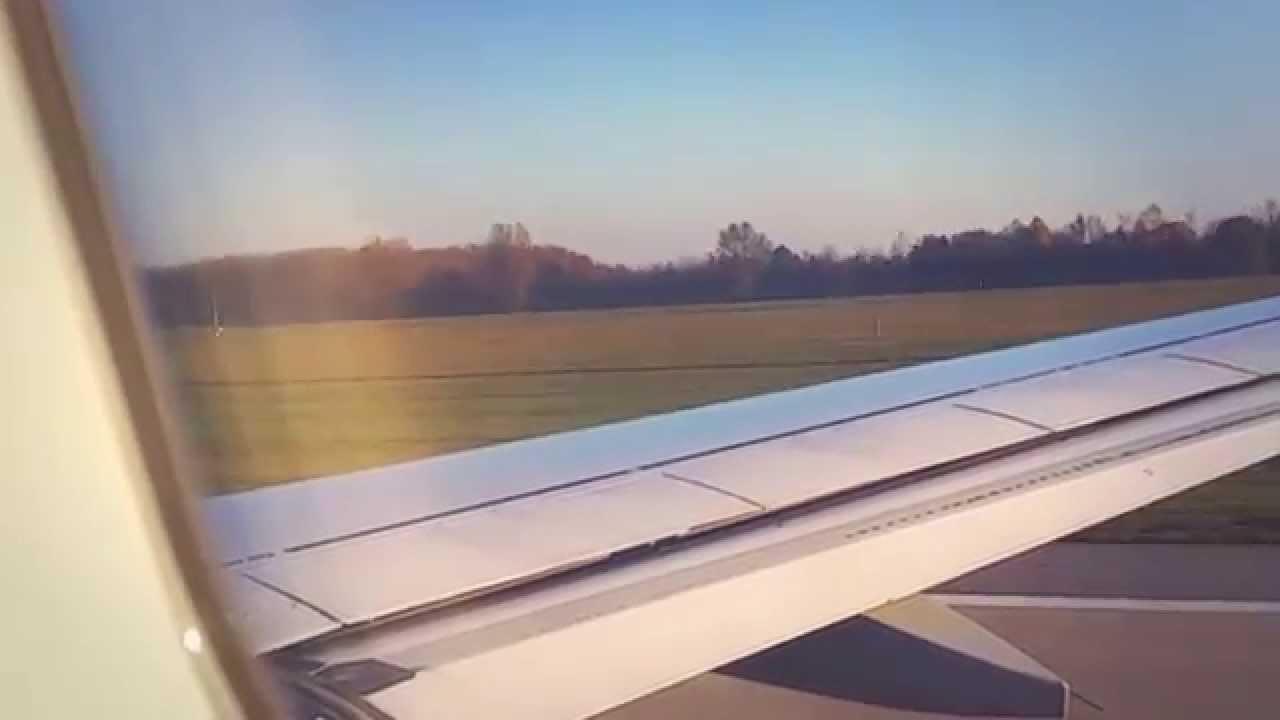 erstes mal fliegen ablauf