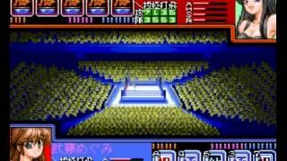 Wrestle Angels Double Impact  - Megumi Muto VS Nami Toyotama