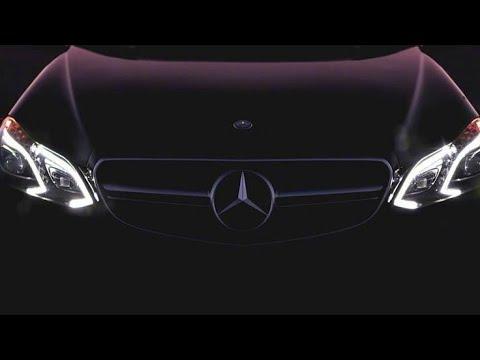 ORGANIZE - MERCEDES-BENZ (Official Video)