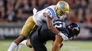 UCLA vs Cincinnati 2019 CFB Highlights
