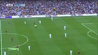 Анализ матча Барселона - Реал М.(, 2013-11-07T15:05:59.000Z)