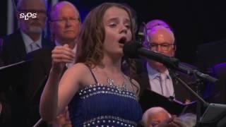 Amira Willighagen - O Mio Babbino Caro - Steenbergen - 2017