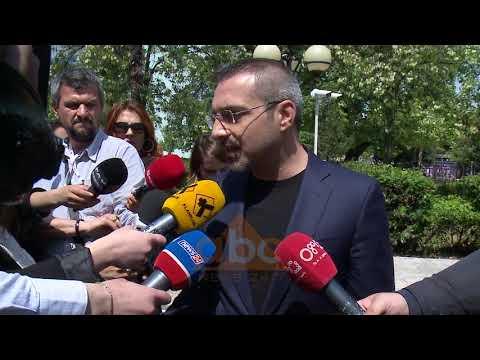 Tahiri ne parlament   ABC News Albania