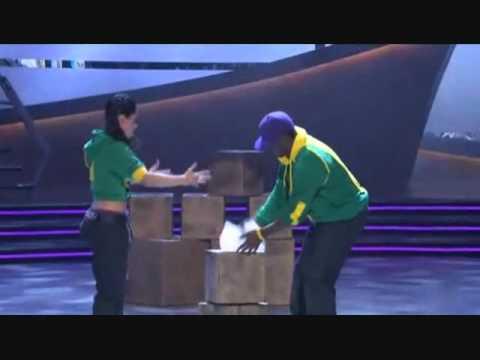 206 Jeanine and Ade's Hiphop Part 1 the performance Se5Eo20.