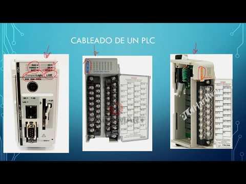 04-curso-de-programación-de-un-plc-|-siemens|-allen-bradley|-cableado-del-plc