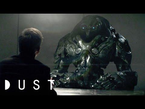 "Sci-Fi Short Film ""Archetype"" presented by DUST"