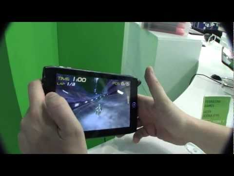 Acer Iconia Tab A100 Tablet Hands On und Kurztest