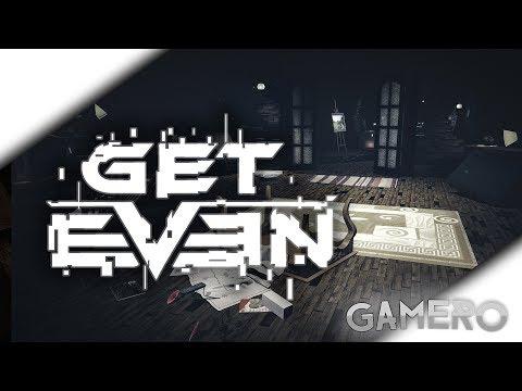 DIE WAHRE IDENTITÄT VON RED! 😱🎮 Get Even Deutsch 🎮😱 Let's Play Get Even Gameplay German 11