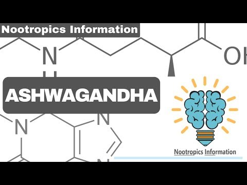 Anxiety - Nootropics Information