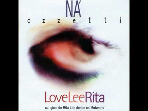Love Lee Rita 1996 Ná Ozzetti Completo