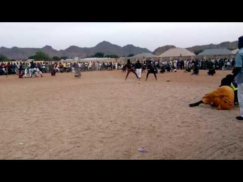 garkuwan shagon alibo vs habun malumfashi