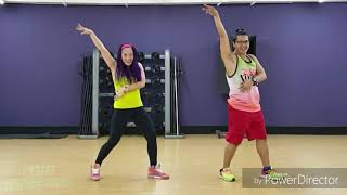 LA BOMBA by King Africa / ZUMBA/ DHYPE FITNESS CREW