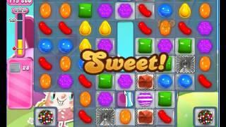 Candy Crush Saga Level 1583 CE