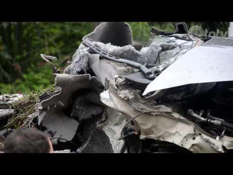 Acidente grave resulta em quatro mortes na BR 376