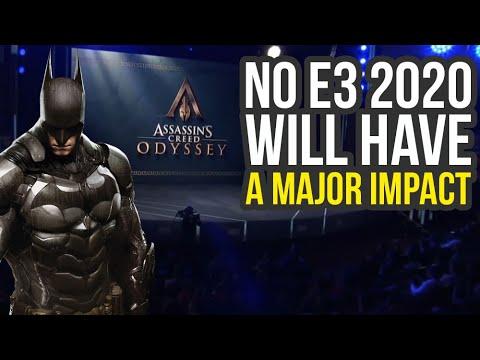 E3 2020 Is
