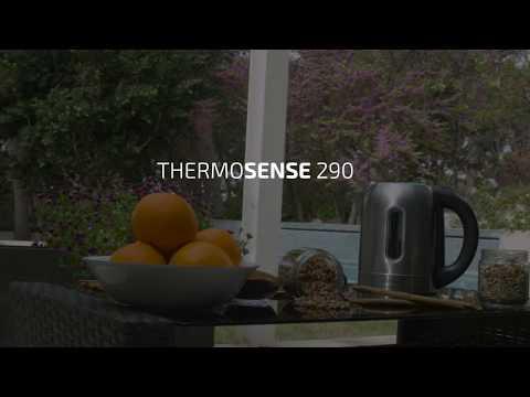 Cecotec Thermosense 290 Steel