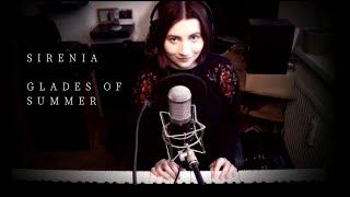Sirenia - Glades Of Summer [Piano + Vocal Cover by Lea Moonchild]