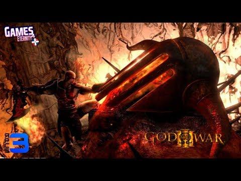 RPCS3 God of War III 2019   40 minutos de gameplay   ya es jugable?