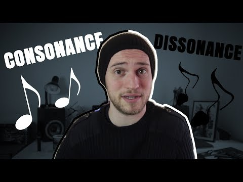 [Music Theory in 5m #1] Consonance, dissonance & creation a first musical scale (VOSTFR)