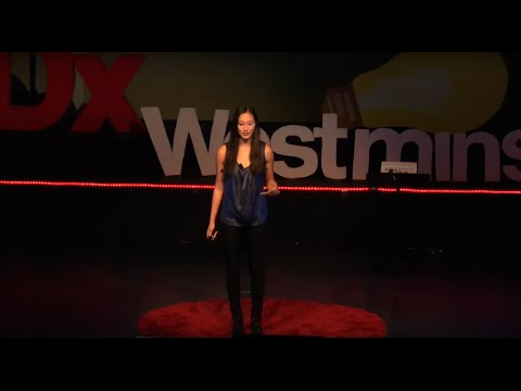 How To Skip the Small Talk and Connect With Anyone | Kalina Silverman | TEDxWestminsterCollege