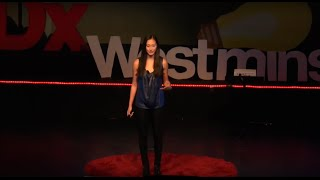 How To Skip the Small Talk and Connect With Anyone | Kalina Silverman | TEDxWestminsterCollege thumbnail