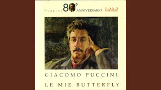 Play Madama Butterfly Un Bel Di Vedremo 'in Lingua Giapponese'