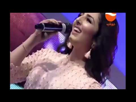 Afghan Jalebi (Ya Baba) ..by Seeta Qasemie – Afghan Singer
