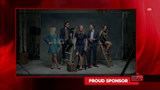 Channel Nine - WWOS Sponsor Board (8.7.2016)