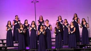 Spring Concert 2014: Belles (Only Exception)