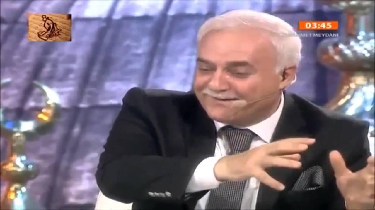 Nihat Hatipoğlu - Azrail can alma hikayesi