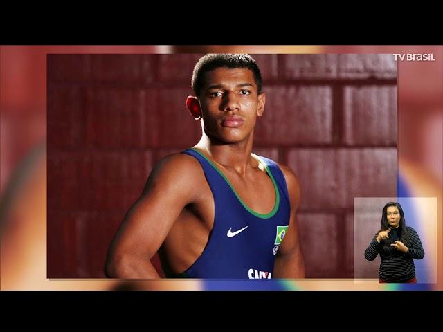Laís Nunes é hoje o principal nome do wrestling no Brasil