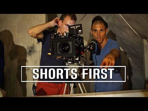 Chris von Hoffmann On Why It's A Mistake To Make A Feature Film Before Making Shorts Mp3