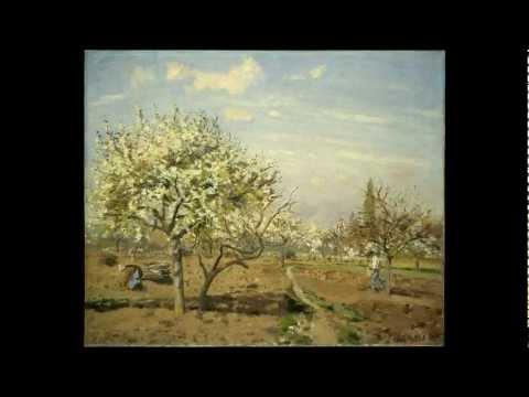 D'un matin de printemps by Lili Boulanger: Laura Chislett - flute; David Miller - piano