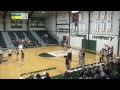 HU Women's Volleyball vs. Spring Arbor University (MI) - 09.09.2017