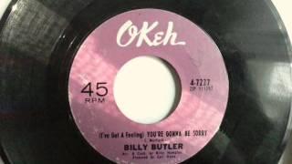 POPCORN    billy butler - (I