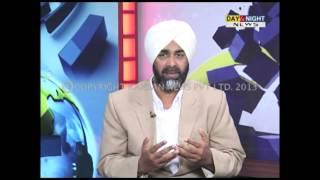 Jago Punjab - Bhagat Singh & Manpreet Badal - 23 Mar 2013